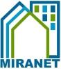 MIRANET_logo