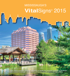 Vital Signs 2015